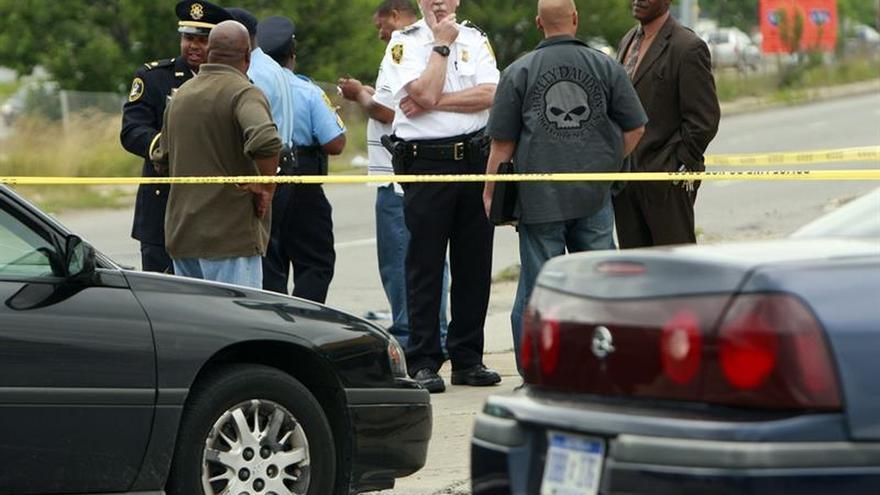 Al menos dos muertos a tiros en la Universidad Central de Michigan (EEUU)
