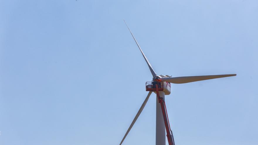 """Viento, residuos y biomasa completan el """"mix"""" de renovables en el campo"""