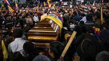 Ecuador en la lógica de guerra, toca quebrar el cerco, toca virar la fuerza