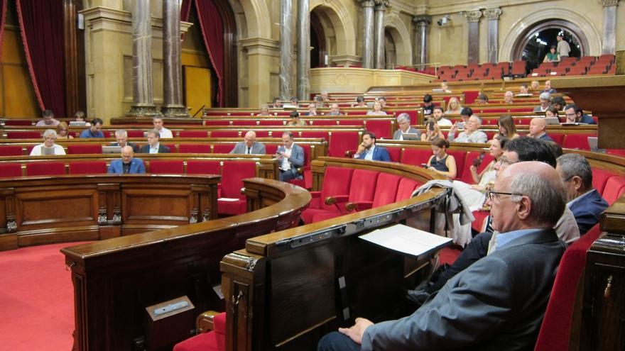 """El PP pide la comparecencia de Romeva en el Parlament para explicar sus nuevas """"embajadas"""""""