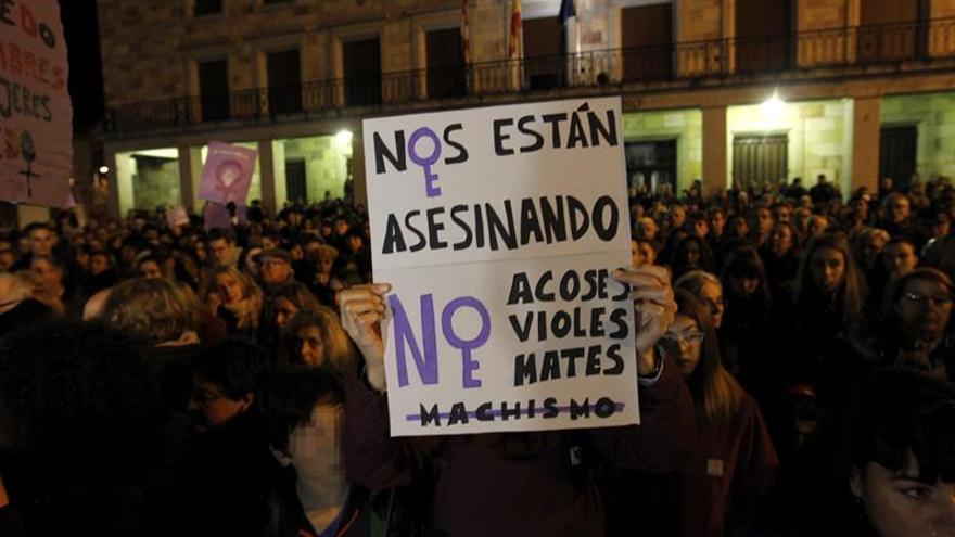 47 asesinadas por el machismo en 2018, la cifra más baja pero insoportable