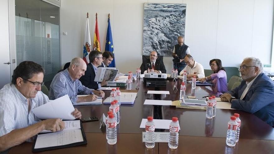 Cantabria, Asturias y Castilla y León acuerdan adaptar los estatutos de Picos de Europa a la ley nacional