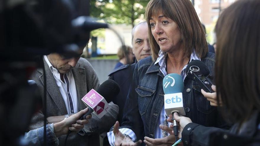 Mendia dice que por ahora el Gobierno actúa con proporcionalidad en Cataluña