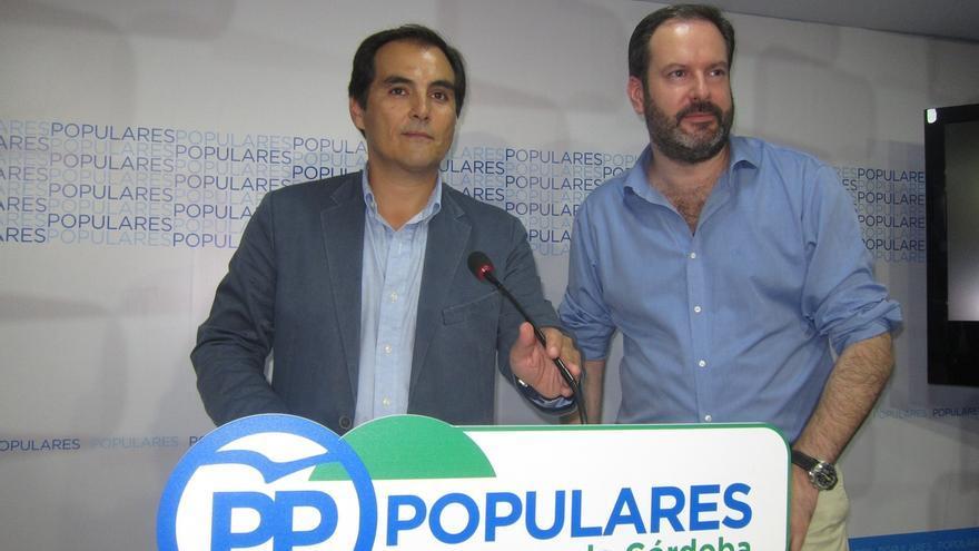 """Nieto tacha de """"absurdo"""" que no pueda presentarse a la reelección en el PP y apuesta por Adolfo Molina"""