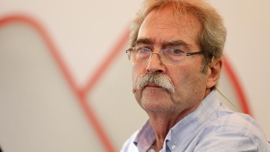Jaume Cabré publicará el 7 de abril su nueva novela,