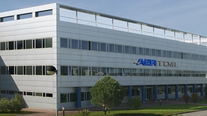 Airbus distingue a Aernnova como uno de sus tres mejores proveedores