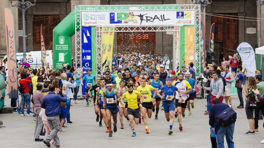 La cuarta edición de la LPA Trail reunirá este sábado a 600 corredores