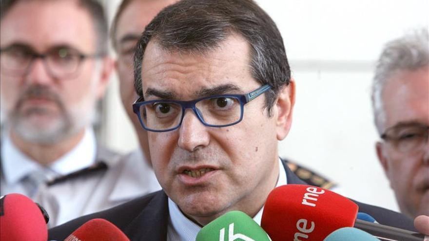 """Jané pide """"plena confianza"""" en el relato policial para no propagar incidentes"""