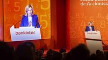 Dancausa: Bankinter nunca ha pagado nada a Ausbanc ni a nadie