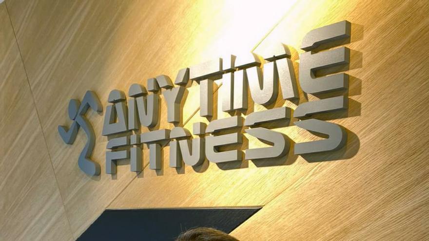 Enrique Iranzo, director de operaciones para España de Anytime Fitness