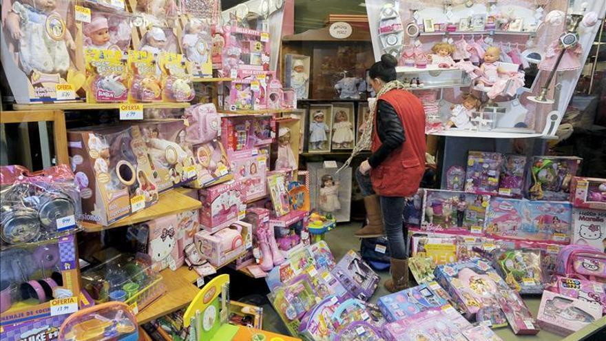 El juguete tecnológico y el tradicional convivirán sin fricciones otra Navidad