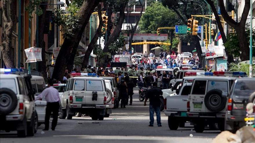 ONG estima que Venezuela cerrará el 2015 con 27.875 muertes violentas