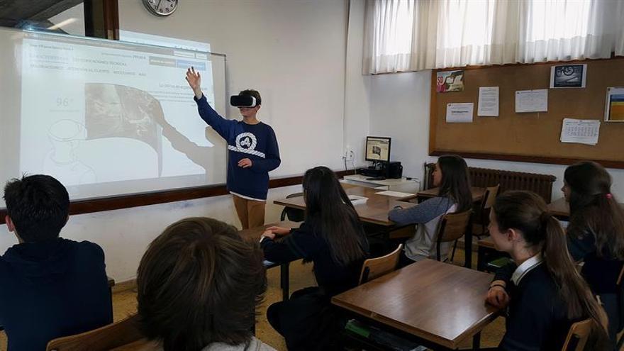 Las tecnológicas, a la conquista del suculento mercado de la educación
