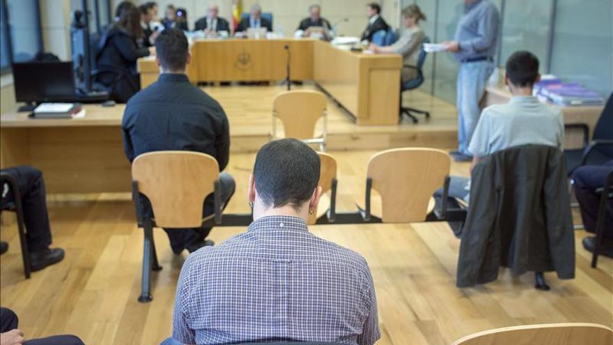 Detenido en el aeropuerto de Oporto un miembro de Resistencia Galega