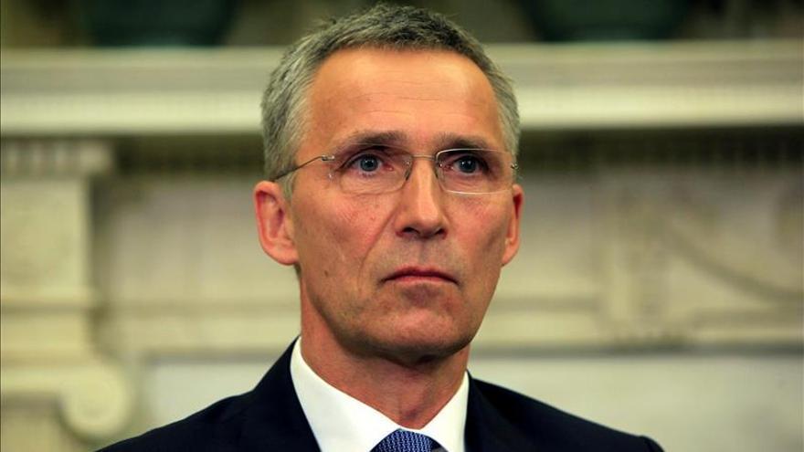 El jefe de la OTAN asegura que las maniobras en España, Portugal e Italia son transparentes