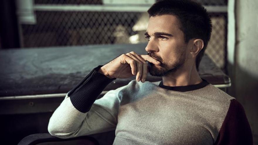 """Juanes: """"Uno no puede desvirtuarse por las tendencias del momento"""""""