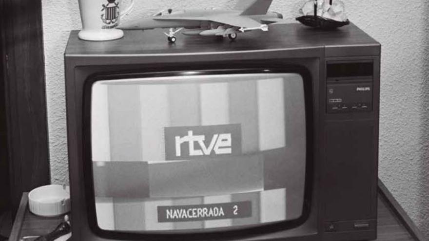 Apagón de Televisión Española el día 14 de diciembre.