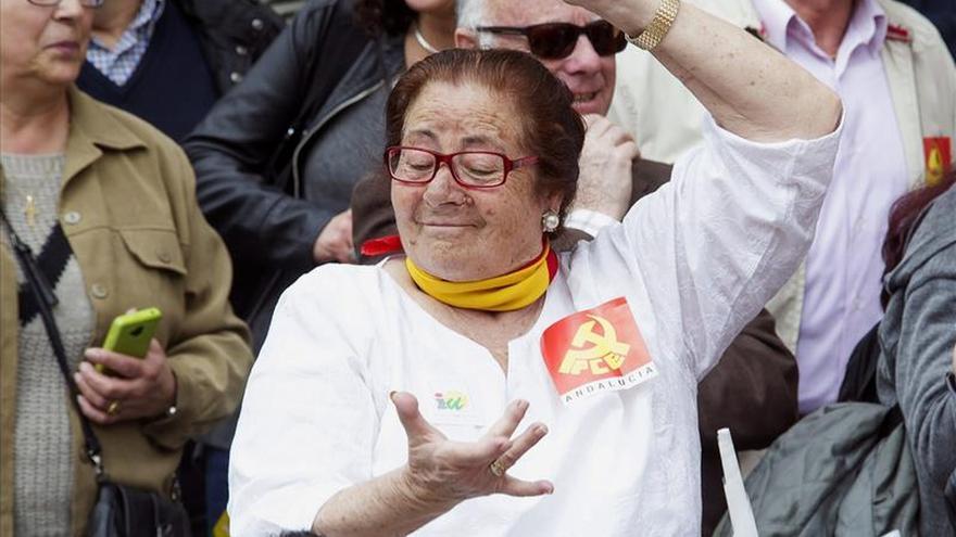 """Maíllo dice que Díaz quiere un gobierno fuerte para hacer """"lo que le dé la real gana"""""""