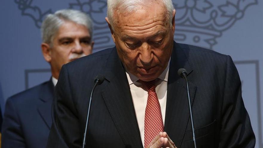 """Dastis trabajará para que España esté """"de verdad de vuelta"""" tras año de pausa"""