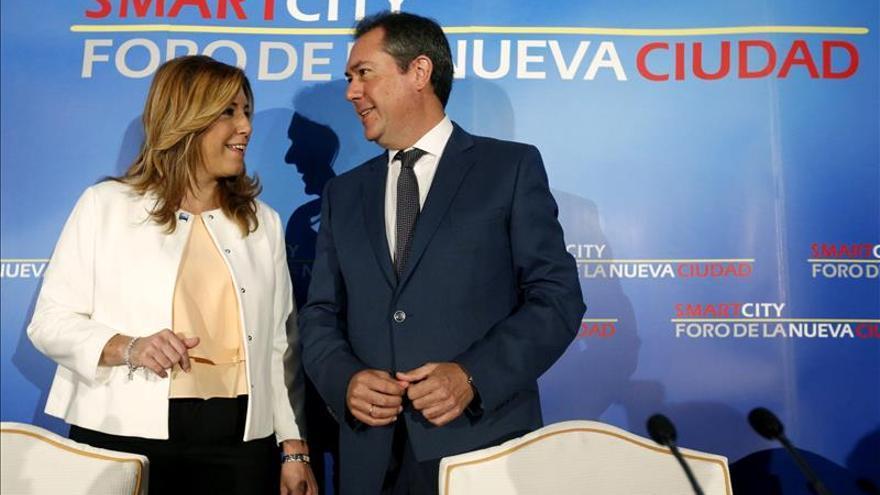 Díaz pide a todos los partidos abandonar el tacticismo para lograr acuerdo para los presupuestos