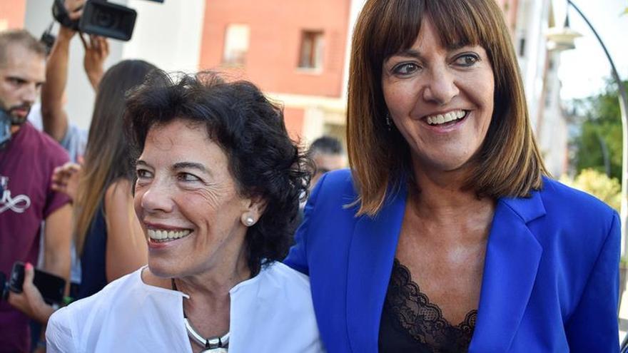 Mendia: Los nacionalistas quieren una Euskadi en la que no cabemos todos
