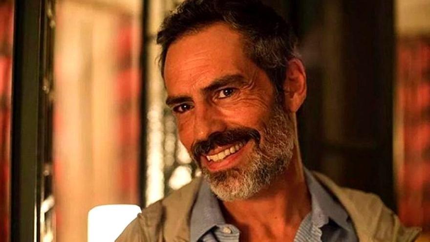 Muere a los 46 años Filipe Duarte, actor de 'El tiempo entre costuras' y 'Matadero'