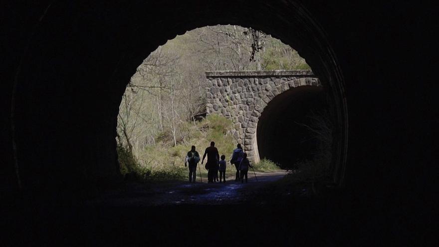 La posible luz al final del túnel