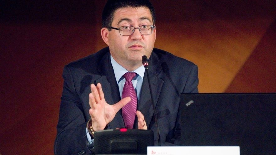 """Mato cree que se ha pagado """"un chantaje"""" con el PEF de Madrid con lo que se resiente la """"verdadera Justicia"""""""