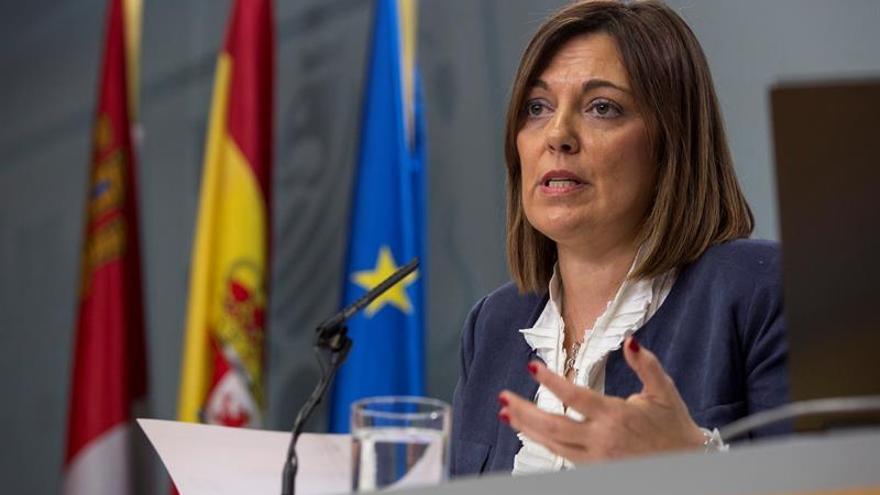 La Junta de Castilla y León cree que los hechos en el Canal de Isabel II no ayudan a las instituciones