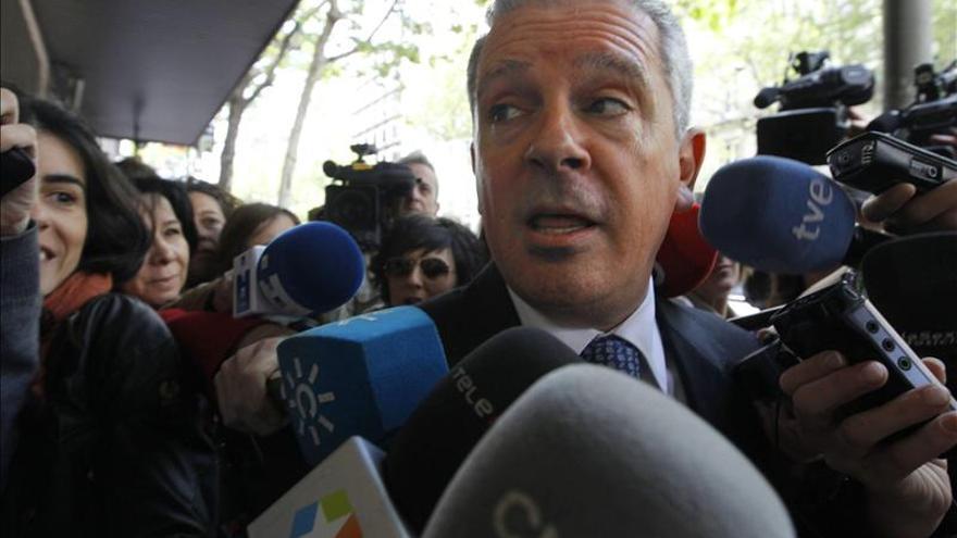 """Pablo Crespo amenaza con destapar a políticos con """"buena imagen y vicios privados"""""""