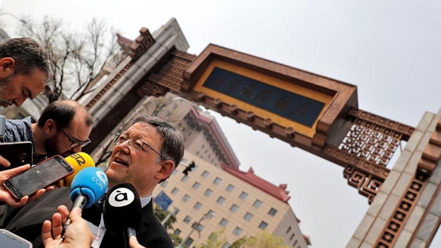 Valencia firma un acuerdo de cooperación con China para atraer su turismo