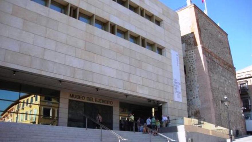 Museo del Ejército de Toledo