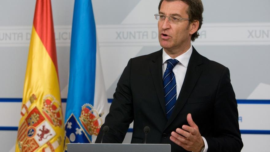 """Galicia rebaja las subvenciones a partidos y otros costes para ahorrar """"unos cinco millones"""" en las elecciones"""