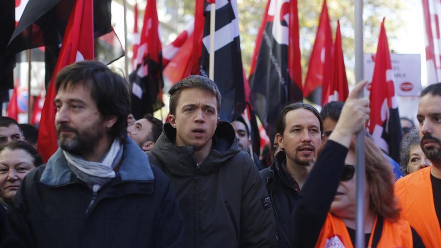 """Podemos dice que trasladó al Gobierno sus medidas contra pobreza energética y le acusa de querer """"colgarse medallas"""""""