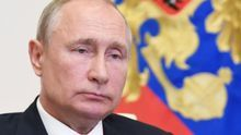 Putin convoca para el 24 de junio parada militar de la victoria sobre Hitler