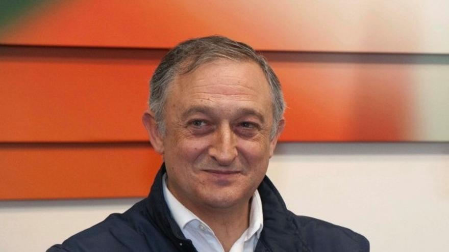 Amancio Bárcena sustituirá a Movellán como candidato del PP a la Alcaldía de Camargo