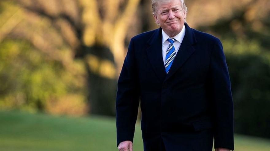 Trump sopesa cobrar a los países que alojen tropas de EE.UU. el 150 % de su coste