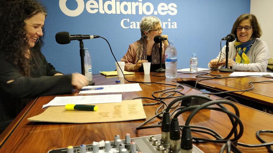 Programa 4: 'Voces del Vecindario - Radio Migrante'
