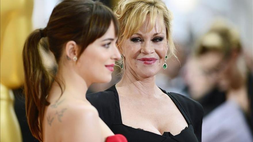 """J.K. Simmons gana el Óscar de mejor actor de reparto por """"Whiplash"""""""