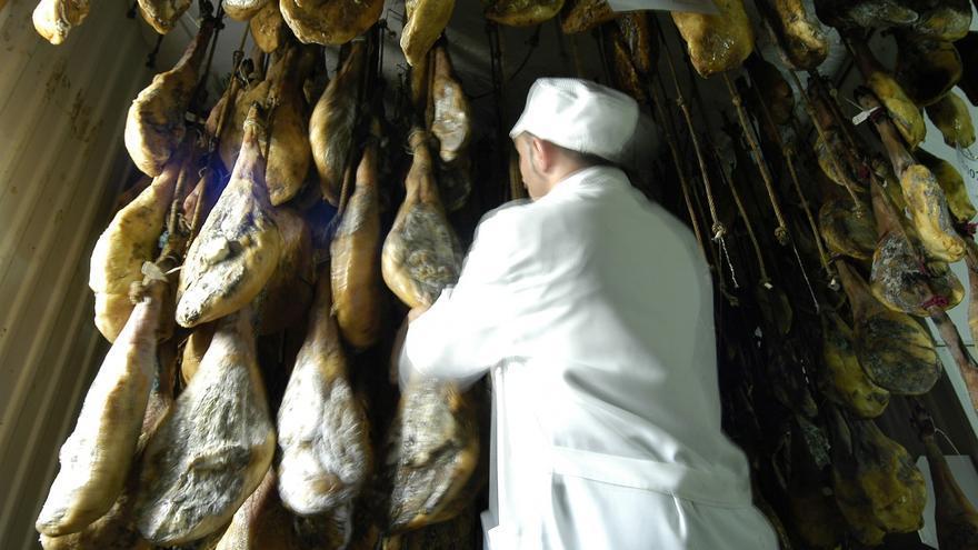 """La demanda china de productos 'gourmet' de cerdo español """"catapultará"""" las exportaciones del sector en la región"""
