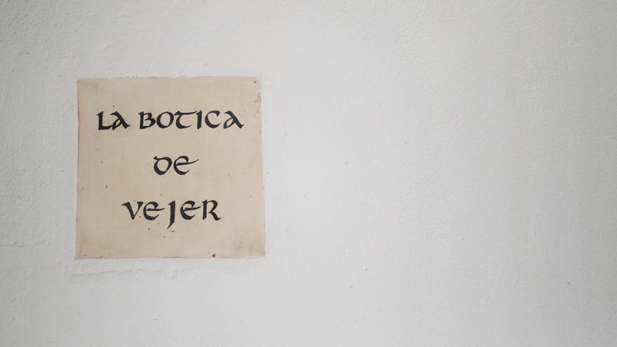 La Botica.
