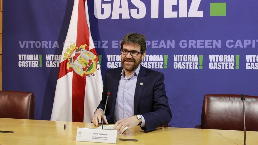 """Alcalde de Vitoria cree que la """"purga"""" en el PP podría tener que llegar a Alonso y Maroto (PP)"""