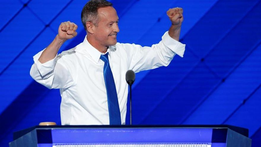 Demócratas de EE.UU. refuerzan su equipo en la recta final de las elecciones