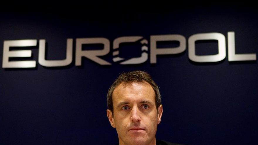 Europol identifica 1628 contenidos terroristas en 38 plataformas de Internet