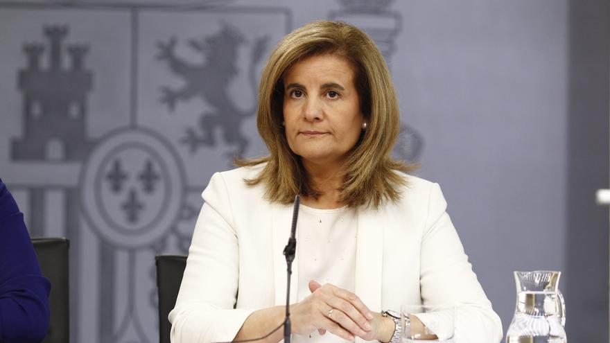 Economía-(Ampl.) Báñez respeta la ILP de ingresos mínimos, aunque pide una armonización de las prestaciones autonómicas