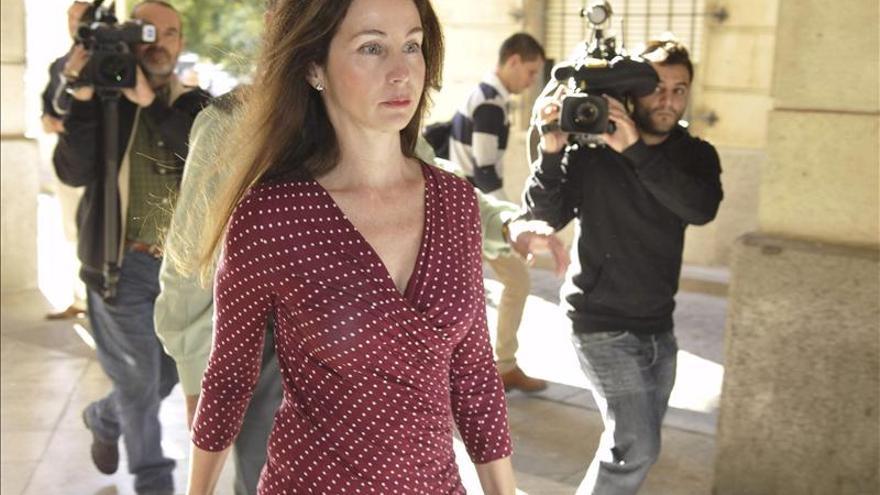 La juez de los ERE embarga un inmueble de CCOO en Madrid