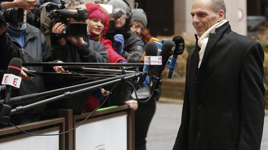 """El Gobierno griego confía en hallar un """"tesoro"""" en la lucha contra la evasión fiscal"""