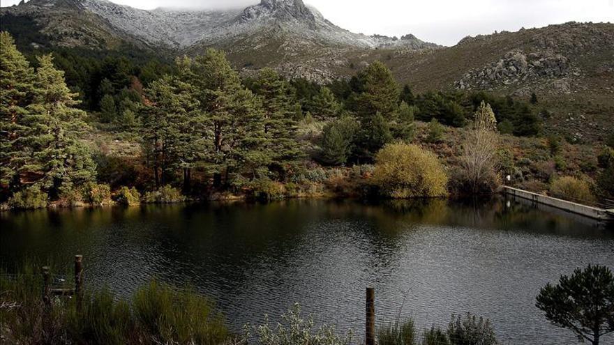 El Parque Nacional de Sierra de Guadarrama,  protagonista este verano de cortometrajes