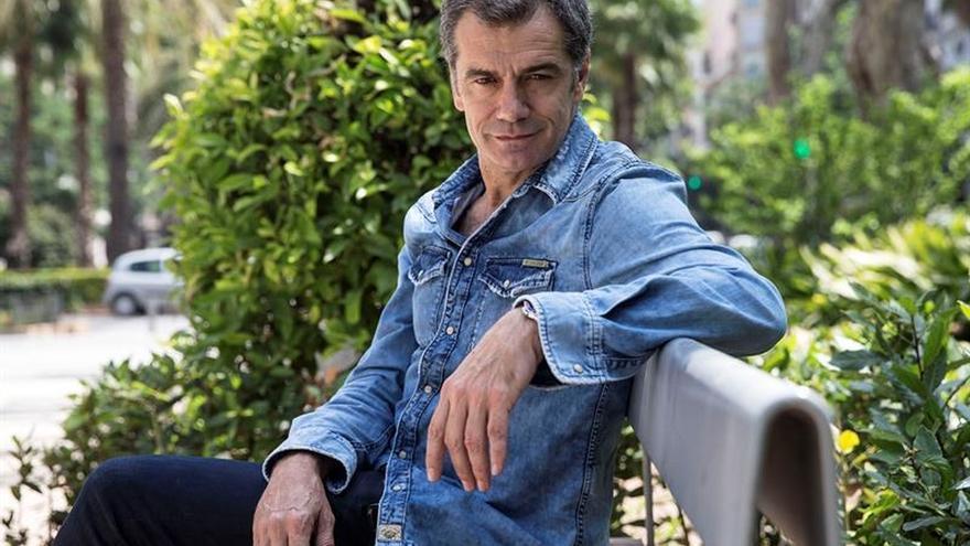 """T.Cantó pide al PP que """"no apriete el culo"""" porque la comisión es inevitable"""