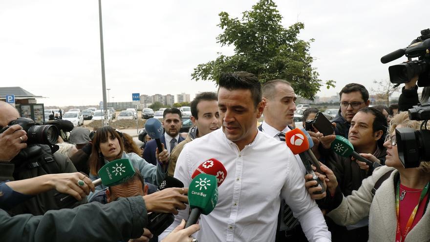 Abren juicio contra el dueño de la finca donde murió Julen y le piden 885.000 euros de fianza civil
